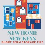 Short Term Storage To Help Around the House