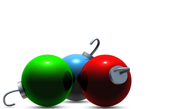 Holiday Storage Solutions - Ornaments